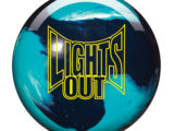 LIGHTS OUT TE BLUE