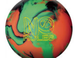 NO RURLES