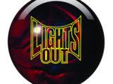 LIGHTS OUT TE RED
