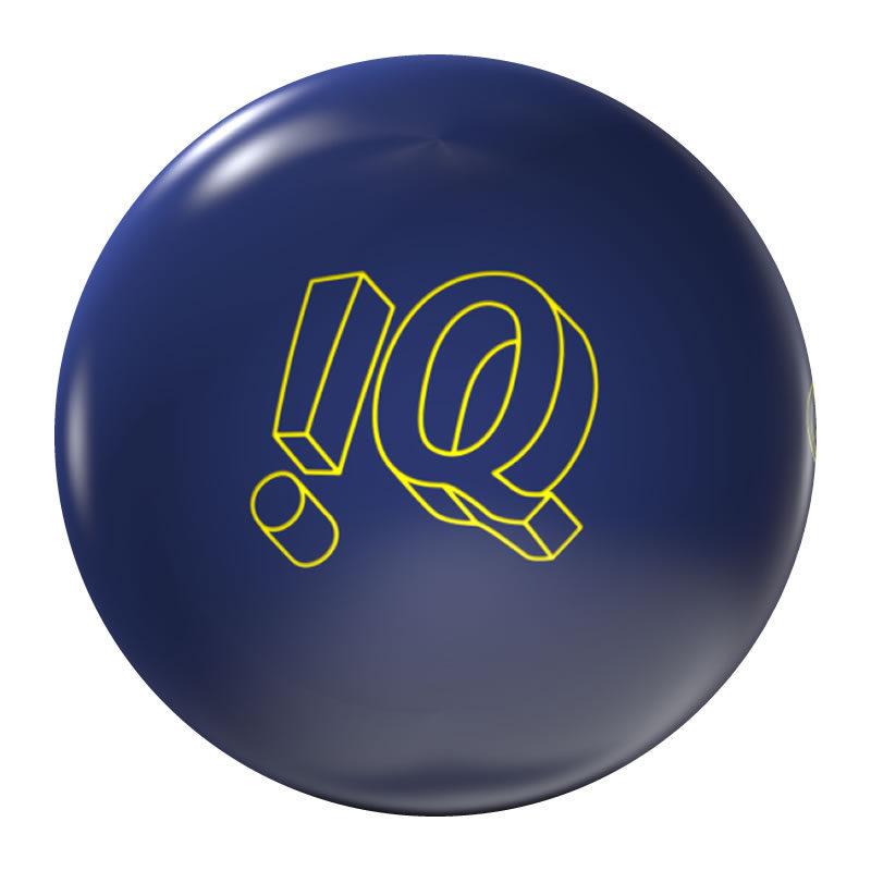 IQツアーED II