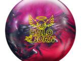 HALO BURN