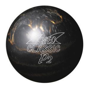 ネオクラッシックP2・ブラックゴールド