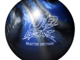 UP BEAT PEARL BLUE PURPLE