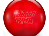 PITCH RED