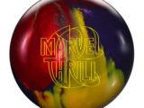 MARVEL THRILL