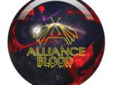 ALLIANCE BLOOD