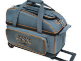 SB143-DB 2-Ball Carry Bowling Bag (S)