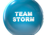 TEAM STORM ELECTRIC BLUE (BU)