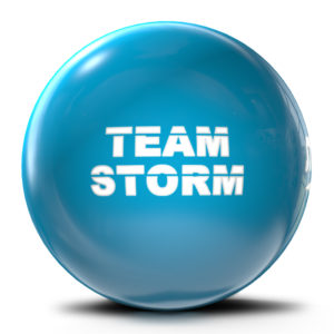 TEAM STORM ELECTRIC BLUE チームストーム・エレクトリック・ブルー