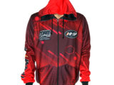 HS-01112 TEAM HI-SP JACKET (R)