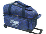 SB139-DB 2-Ball Carry Bag [Compact Type]