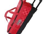 SB166-DC 3-Ball Tour Carry Bag