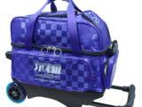 SB175-DC 2-Ball Carry Bag