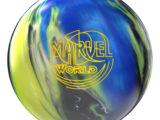 MARVEL MAXX WORLD