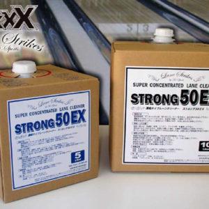 濃縮レーンクリーナー ストロング50EX